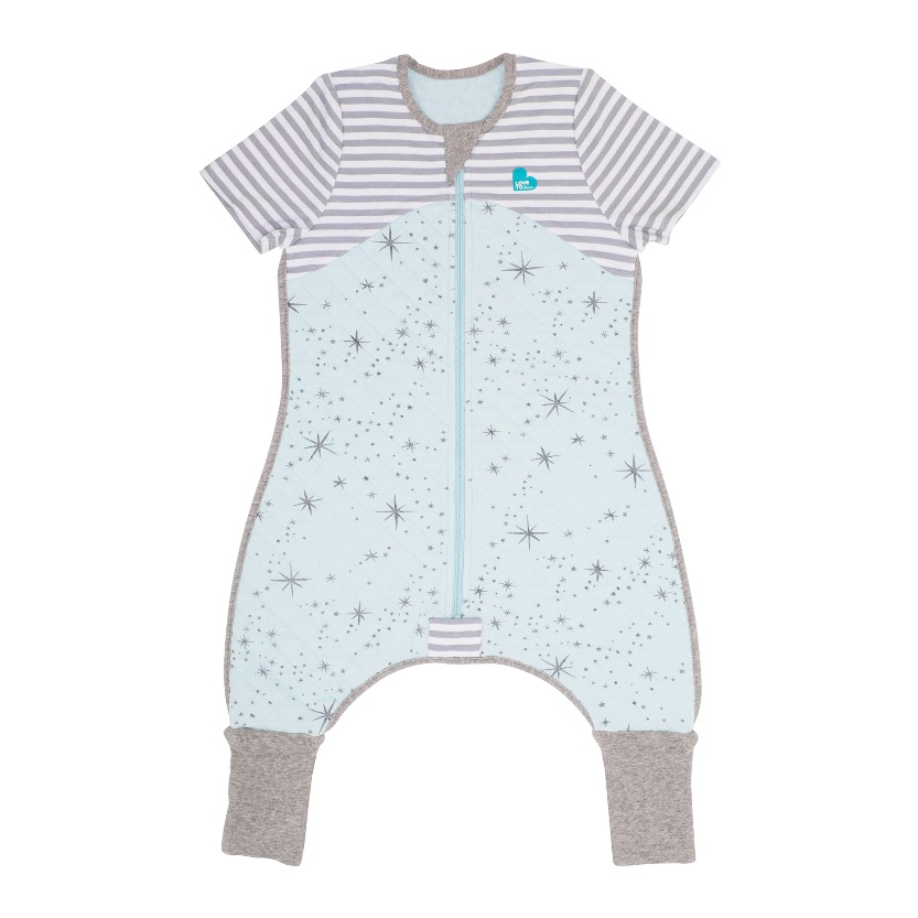 Sleep Suit (6-12M and 12-24M) 1.0 TOG – Blue