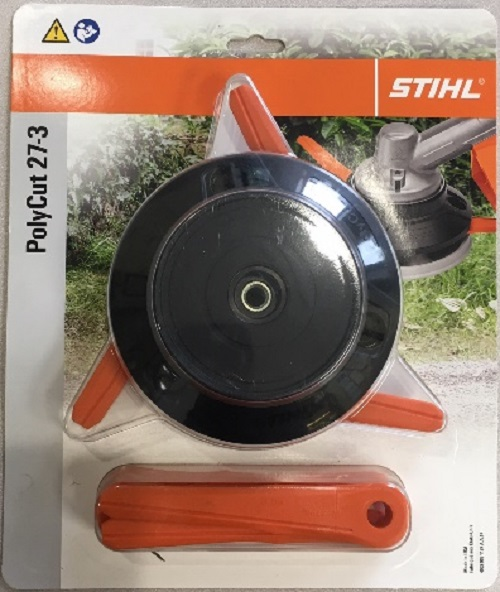STIHL PolyCut Package (Front)